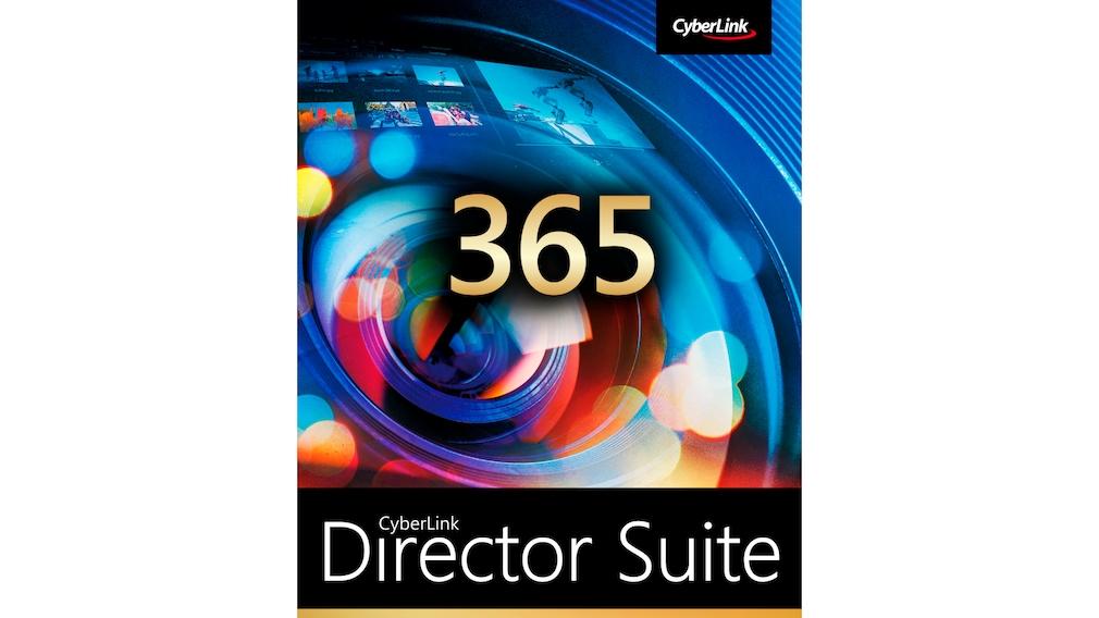 CyberLink Director Suite 365 2021