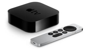 Apple TV 4K©Apple