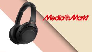 Sony WH-1000XM3©Media Markt, Sony, iStock.com/ Luwis Indriyawati
