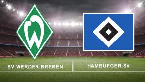 HSV Werder Sportwetten, Tipps, Prognosen, Quoten©iStock.com/ efks Werder Bremen Hamburger SV