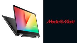 Asus VivoBook Flip 14©Media Markt, Asus