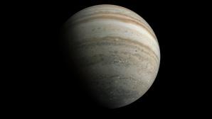 NASA-Aufnahmen des Jupiter©Kevinmgill@Flickr.com