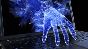 Cyberkriminalit�t auf Telegram steigt©iStock/iLexx