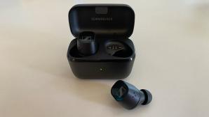Sennheiser CX Plus True Wireless im Test: Alles schon gesehen?©Sennheiser, COMPUTER BILD