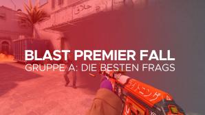 Blast Premier Fall Groups 2021 - Group A Best Plays©Blast / GLHF