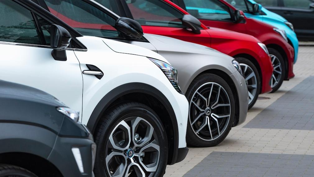 Abonnieren statt leasen: Mit einem Auto-Abo sind Sie ab sofort noch flexibler