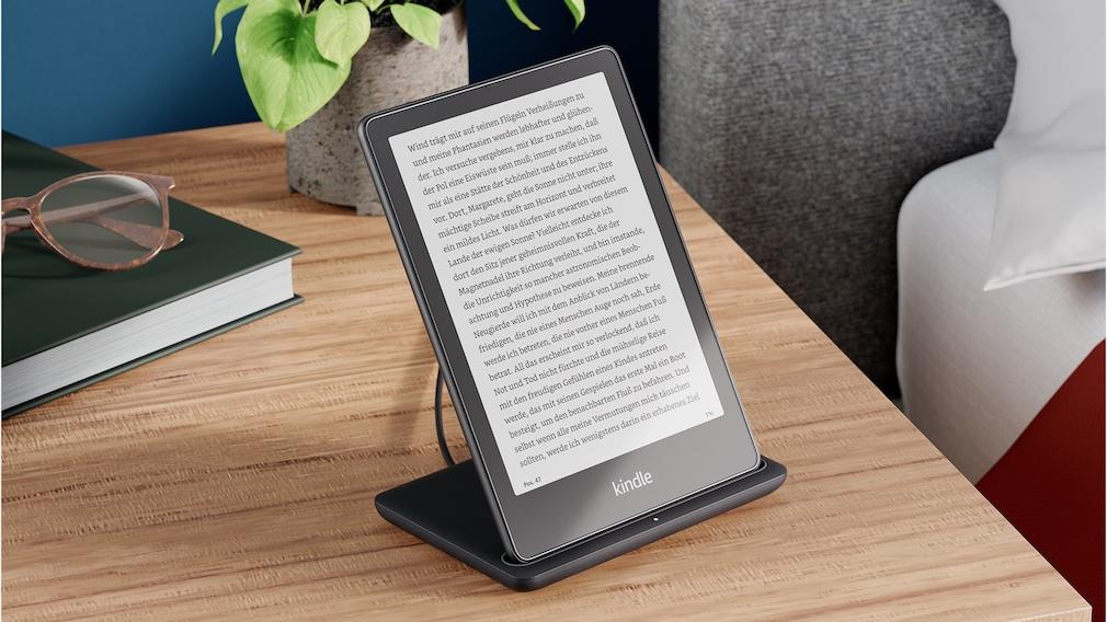 eBook-Reader Amazon Paperwhite Signature Edition