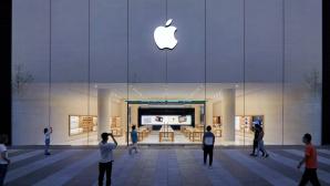 Apple Store©Apple