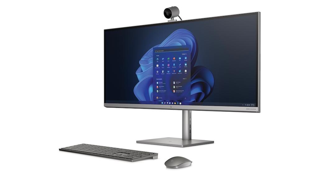 HP Envy 34 All-in-One-Desktop-PC