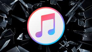 iTunes 12.12.06 verweigert auf deutschem Windows den Dienst iTunes 12.12.06: Mit deutschem Windows lässt sich die Software nicht starten.©Apple, iStock.com/brainmaster