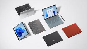 Surface Pro X (2021)©Microsoft