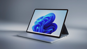 Microsoft-Keynote: Surface Studio Book©Microsoft