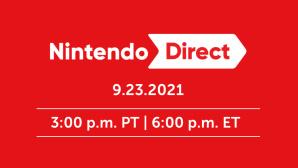 Nintendo Direct September 2021©Nintendo