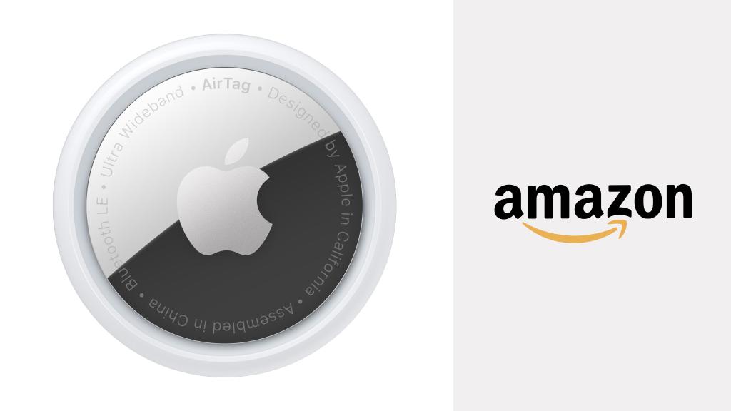 Apple AirTag 4er Pack: Bluetooth-Tracker bei Amazon zum Schnäppchenpreis