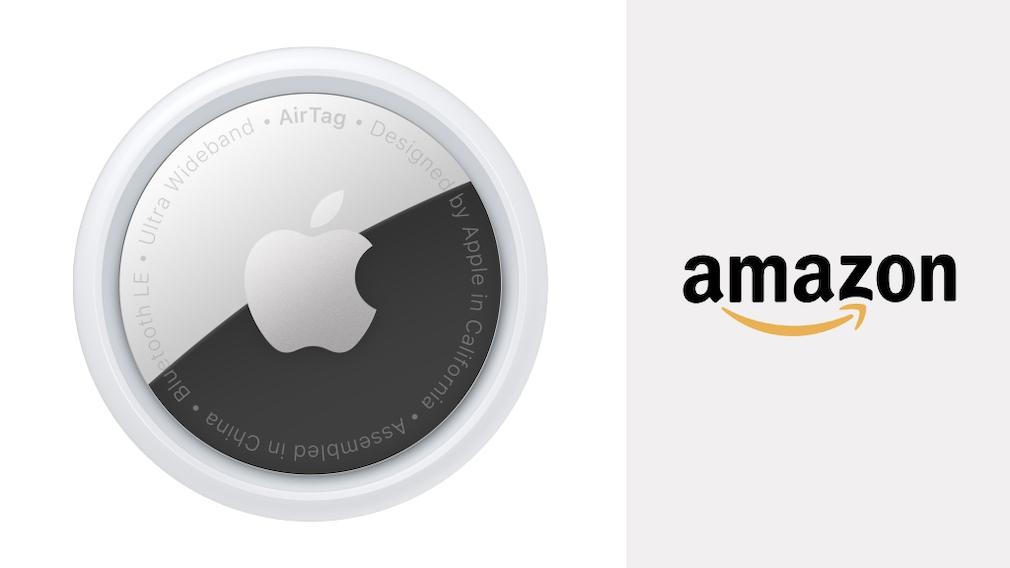 Apple AirTags bei Amazon im Angebot besonders günstig!