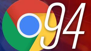 Chrome 94©Google