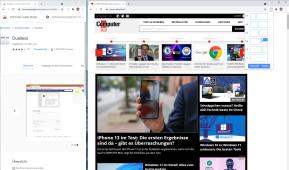 Dualless für Chrome