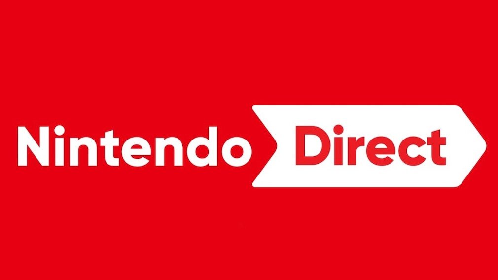 Das Logo der Nintendo Direct