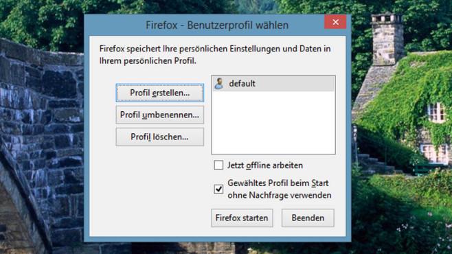 Per BAT-Datei den Rechner ausschalten ©COMPUTER BILD