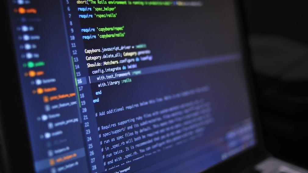 Programmcode