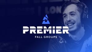 Blast Premier Fall Gruppen 2021©BLAST