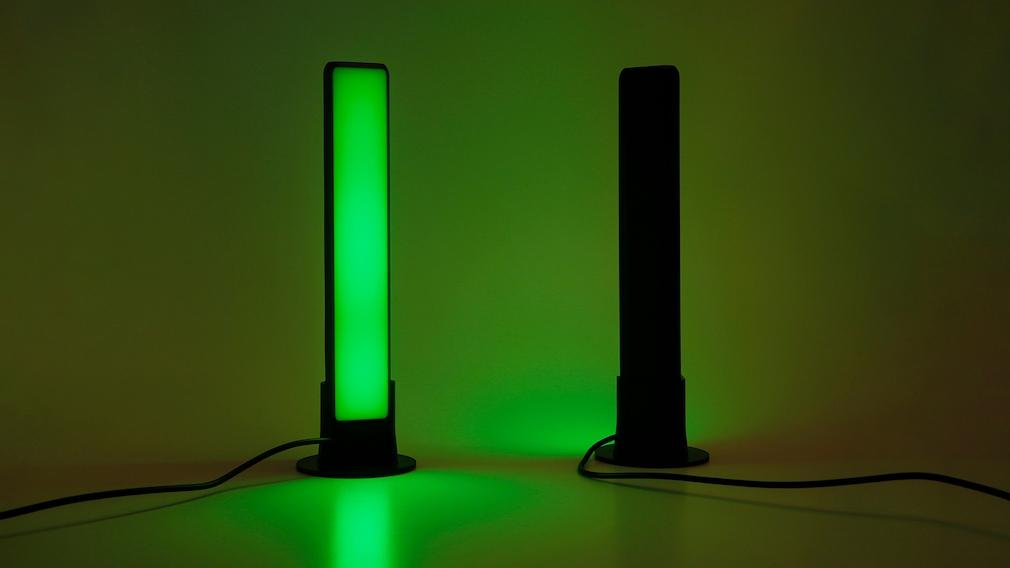 Govee Flow Pro WiFi TV-Lichtleisten