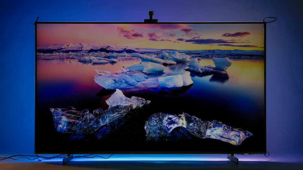 Govee Immersion WiFi TV-Hintergrundbeleuchtung