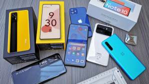 Xiaomi & Co.: BSI leitet Untersuchung ein©Front Page Tech / Realme / COMPUTER BILD / Michael Huch