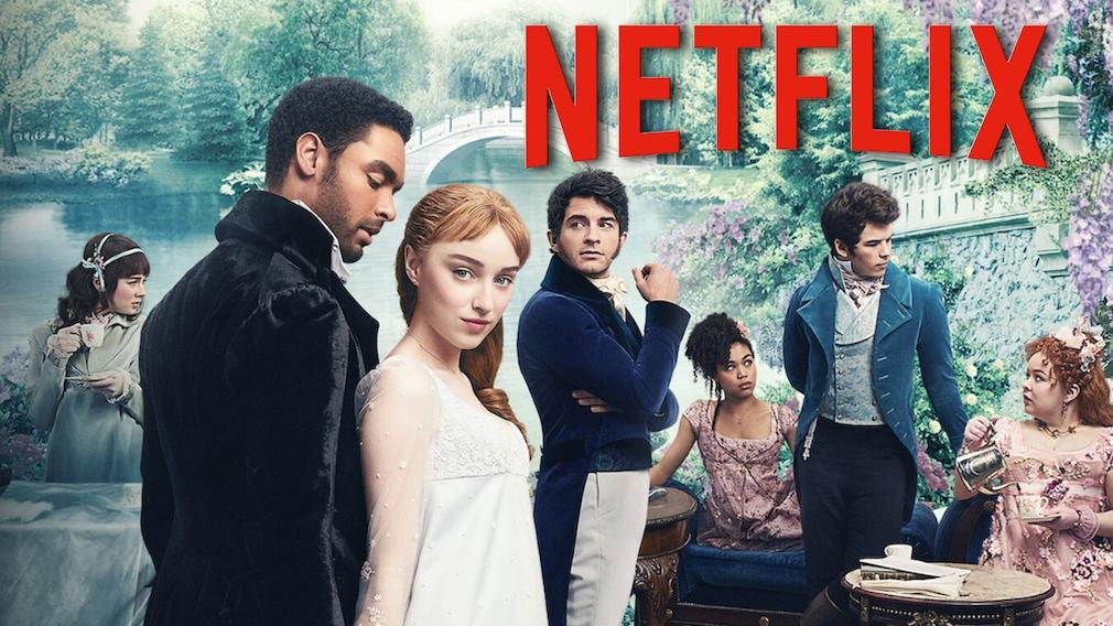 Netflix: Bridgerton