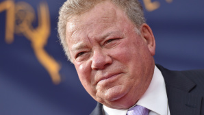William Shatner©Axelle/Bauer-Griffin/Getty Images