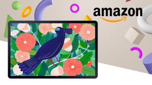 Top-Tablet Samsung Galaxy Tab S7+ f�r unter 800 Euro bei Amazon©iStock.com/sirawit99, iStock.com/Dmytro Bochkov, Samsung, Amazon