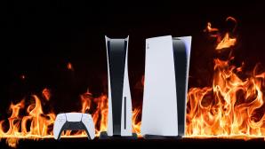 Hitzeprobleme bei der PlayStation 5: Heatsink-Pflicht bei PS5-Speicher?©Sony, iStock.com/da-kuk