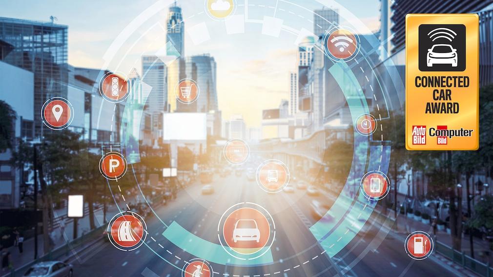 Connected Car Award 2021