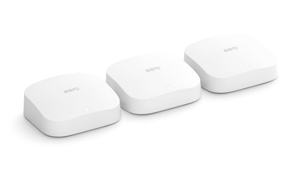 Mesh-System Amazon eero Pro 6