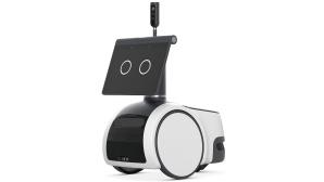 Amazon-Roboter vor wei�em Hintergrund©Amazon