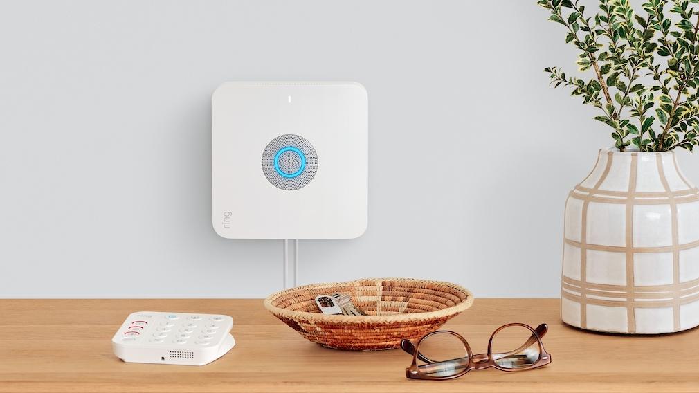 Amazon Ring Alarm Pro