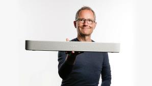 Sonos Beam (Gen 2) im Test: Die Klangqualit�t kann sich h�ren lassen©COMPUTER BILD