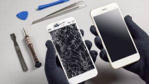 Smartphones: EU-Kommission plant Reparierbarkeitsindex©iStock.com / Poravute