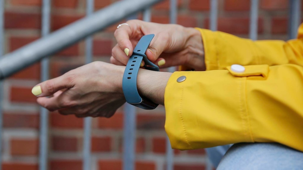 Fitbit Charge 5 Armband