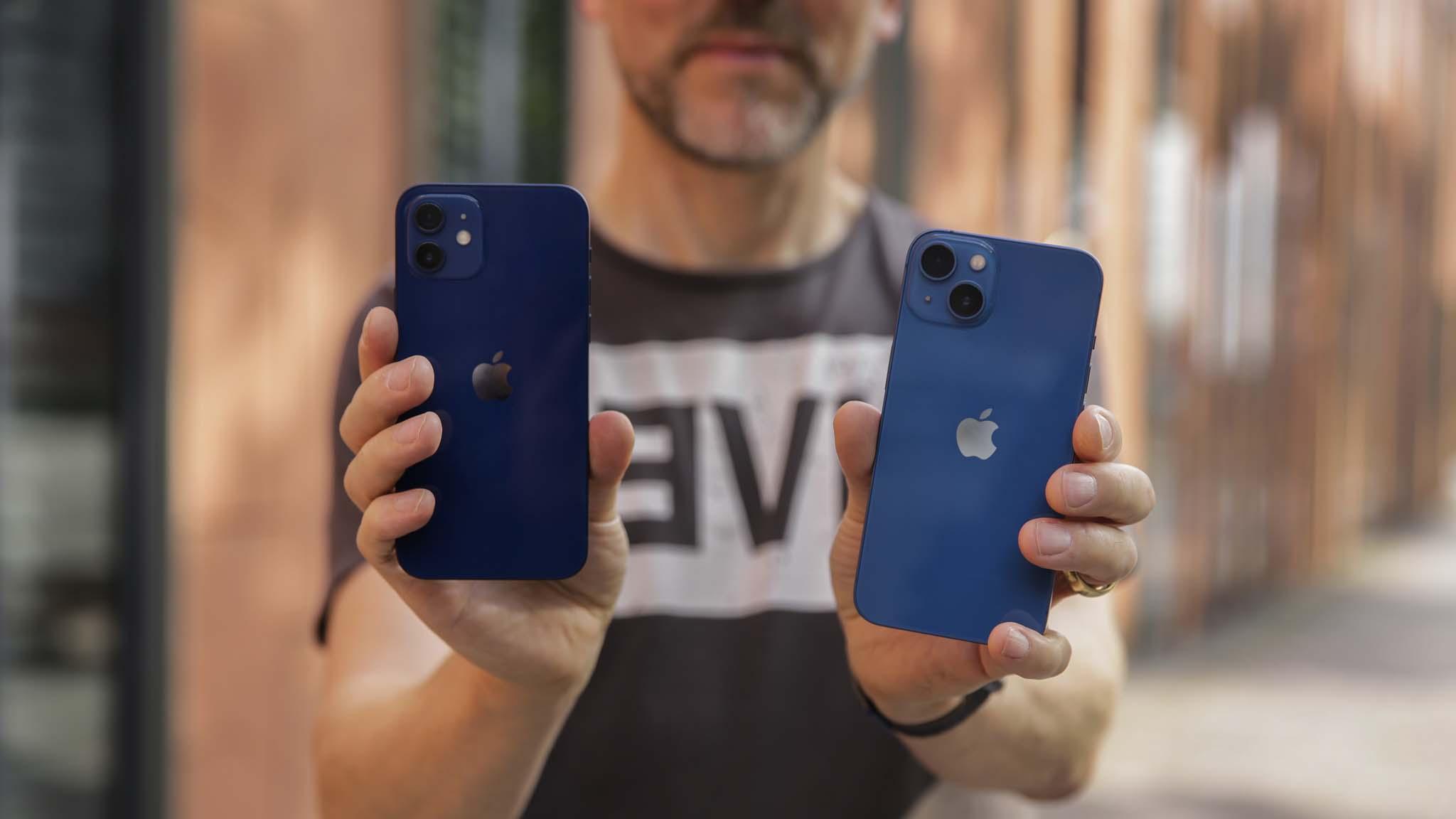 iPhone 12 oder iPhone 13: Welches ist für wen die beste Wahl?