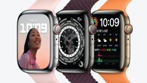 Apple Watch 7©Apple