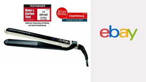 Ebay-Deal: Remingston Gl�tteisen zum Bestpreis kaufen©Ebay, REMINGTON