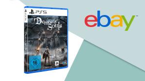 Ebay-Schnäppchen: Demon's Souls für die PS5 zum Bestpreis©Ebay, iStock.com/Marje