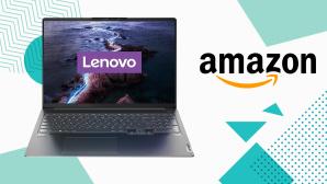 Gro�es Lenovo-Notebook jetzt 70 Euro g�nstiger bei Amazon!©iStock.com/Shomiz, Amazon, Lenovo