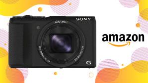 Sony-Digitalkamera f�r g�nstige 200 Euro bei Amazon im Angebot Amazon-Angebot:  Das Notebook Dell XPS 13 9305 ist beim Online-Versandh�ndler momentan zum echten Sparpreis gelistet.©iStock.com/Ajwad Creative, Amazon, Sony