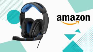 Epos-Sennheiser-Headset jetzt für unter 60 Euro bei Amazon im Angebot©iStock.com/Shomiz, Amazon, Sennheiser, Epos