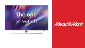 Fernseher-Angebot bei Media Markt: 58-Zoll-Smart-TV von Philips f�r unter 700 Euro©Media Markt