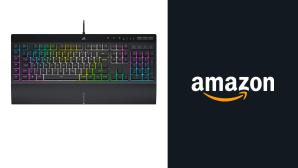 Amazon-Angebot: Gaming-Tastatur von Corsair 17 Prozent gesenkt©Amazon, Corsair