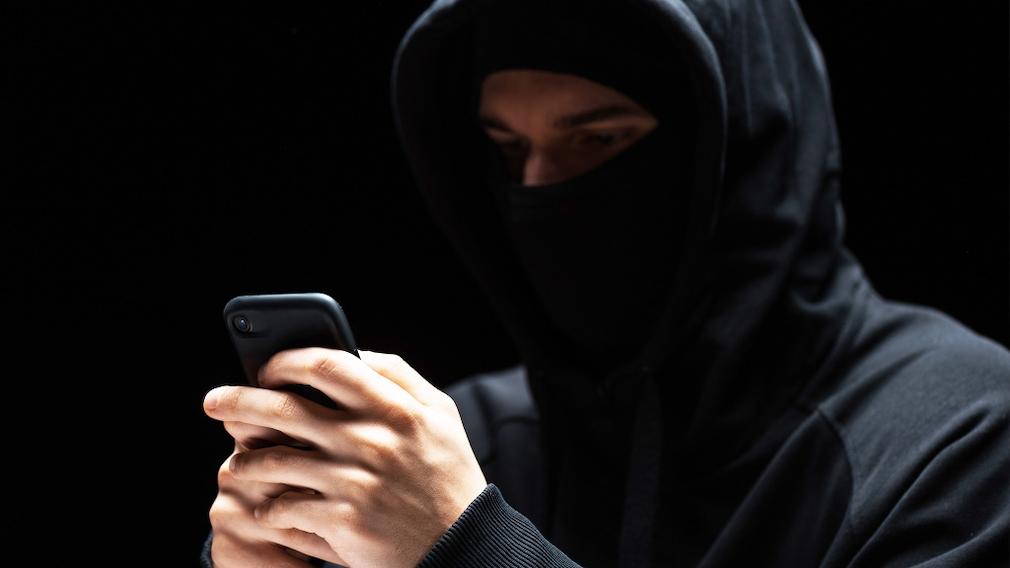 SMS-Hack