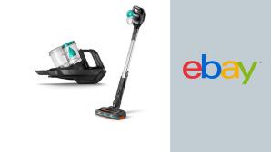 Akku-Staubsauger im Ebay-Angebot: Philips zum Sparpreis©Ebay, Philips